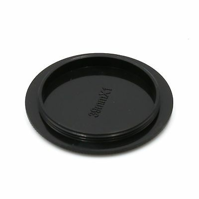 M39 Body Front Lens Cap Protector Cover for Leica L39 M39 39mm Screw Mount Camer