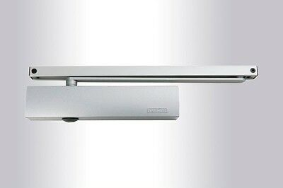 GEZE DOOR CLOSER TS5000  + TS5000 Slide Rail. Can be Fitted Left Or Right Side