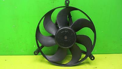 VOLKSWAGEN POLO Mk6 Radiator Cooling Fan/Motor 1.4 Large fan