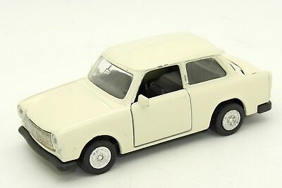 Welly Voiture Trabant 601 S #8677