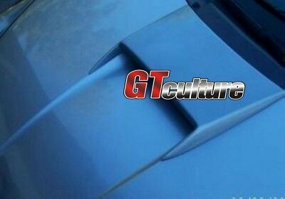 Toyota Celica GT4 ST185 Air Intake Scoop Airscoop Cover Ventilation Filter Vent