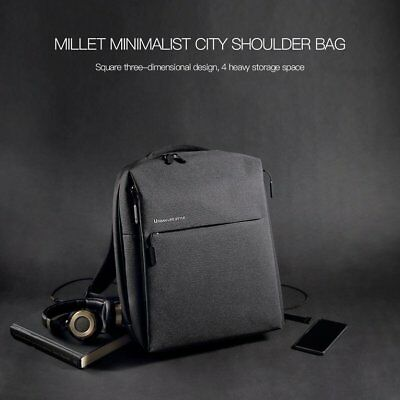 Xiaomi Mi Waterproof Minimalist Travel Backpack Urban Life Style City BDY