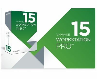 vmware workstation 15 pro key  lifetime download  instant