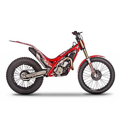BRAND NEW 2019 Gas Gas TXT Racing 125 Trials Bike *IN STOCK
