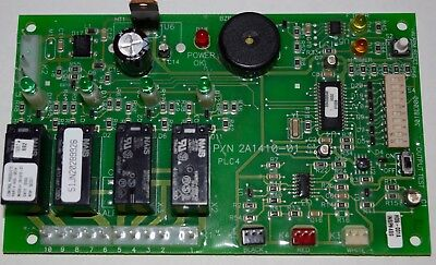 Hoshizaki Control Board 2A1410-01 * Free Quick Priority Mail Ship * Barely Used
