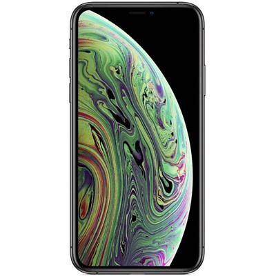 Apple Iphone XS Max 64GB Gris Espacial Space Gray Precintado. 24H Asegurado