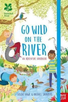 National Trust: Go Wild on the River