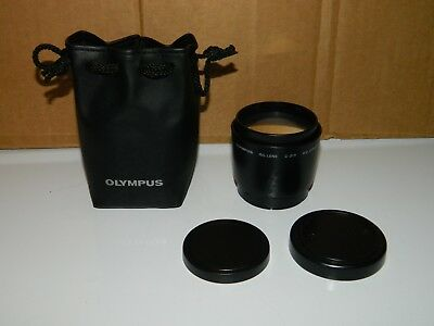 Olympus IS/L C-210 H.Q. Converter 1.9x 52mm screw on lens