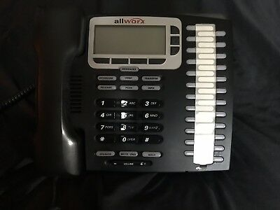 Allworx IP 9224 VOIP Phone with 24 lines