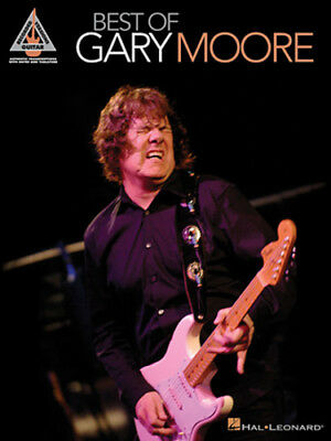 Gary Moore Guitar Tab / Tablature / ***brand New*** /  Gary Moore Songbook