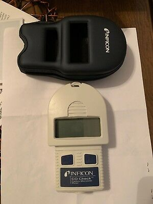Inficon CO Check - Carbon Monoxide Meter