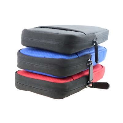 Portable 2.5'' Carry Case Pouch Protect Bag for USB External HDD Hard Disk Drive