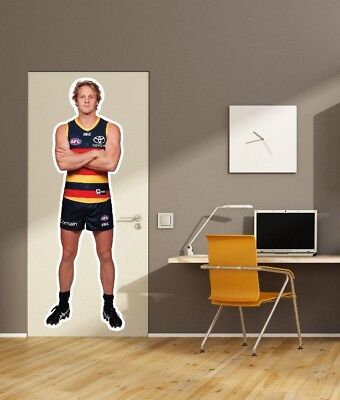 AFL Removable Player Wall Decals - Near Full size