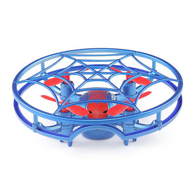 One Hand Control Drone JJRC H64 G-Sensor RC Quadcopter Altitude Hold Child Toy