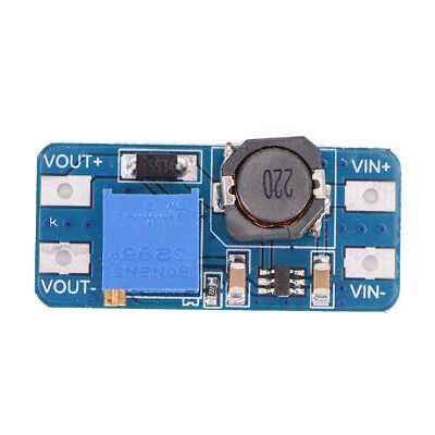 DC-DC Adjustable Step-up boost Power Converter Module XL6009 Replace LM2577   Xg