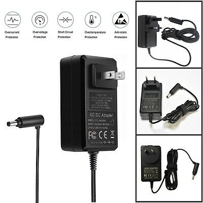 Vacuum Power Charger AC Adapter For Dyson V8 V7 V6 DC58 DC62 DC74 Vacuum Cleaner