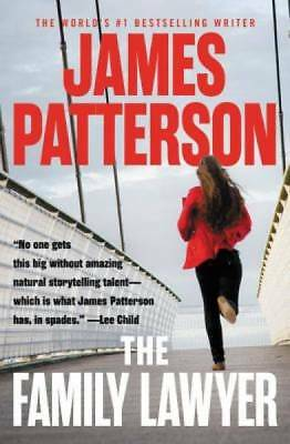 The Family Lawyer by Patterson, James