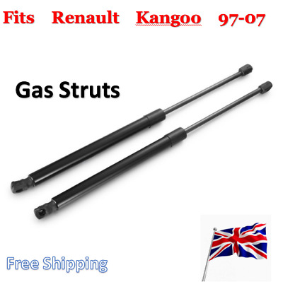 Tailgate Rear Gas Support Strut Fits Citroen C4 Coupe With Spoiler 04-11