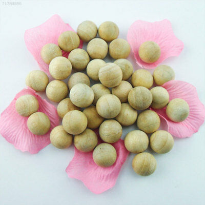 804E 50Pcs/Pack Fragrant Protection Camphor Mothball Insect Prevent Accessories