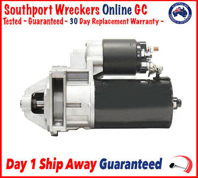 Genuine Holden Commodore VN VP VR VS VT V8 5.0 Starter Motor Statesman - Express