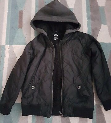 Boys Piping Hot hoodie, size 7