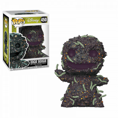 Funko POP! Disney - Nightmare Before Christmas #450 Oogie Boogie (Bugs)