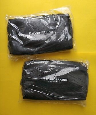 2 x AIR BERLIN Amenity Kit, Wunderkind - Joop NEU, Business class