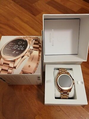 13dd132d1a841 OROLOGIO SMARTWATCH MICHAEL Kors Access Touchscreen Android uomo ...