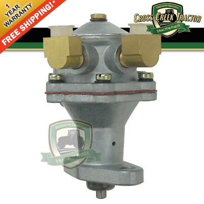 F2NN9350AA NEW Fuel Pump For Gas Engines for FORD 2000, 3000, 4000 4000SU, 2600+