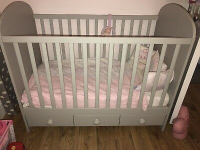 nursery Cot Only
