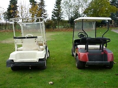 EZGO  petrol GOLF BUGGIY NO VAT WITH THIS SALE CHOICE TRY BEFOR YOU BUY
