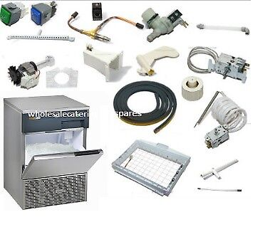 Whirlpool K40 Ice Machine Spare Parts