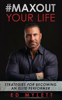 #Max Out Your Life Paperback