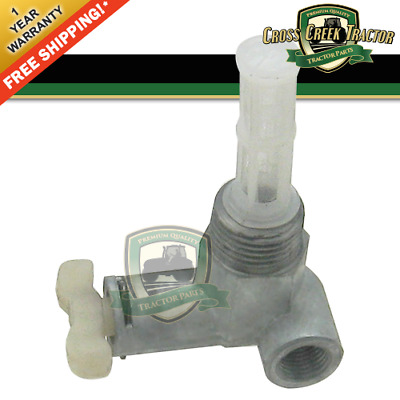 E2NN9N024AA NEW Fuel Tap for FORD 2000, 3000, 4000, 4000SU, 2600, 3600, 4600+