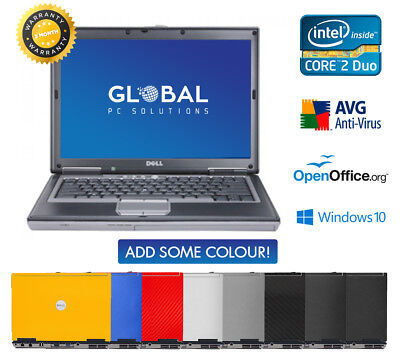 "Cheap Fast Laptop Dual Core DELL LATITUDE 14.1"" Screen 1TB / 240GB SSD HDD"