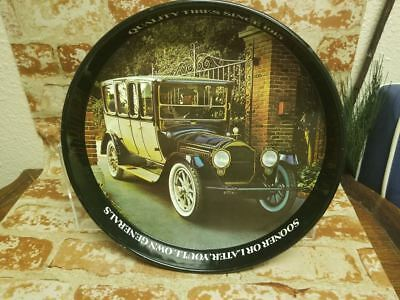General Tire 1917 Packard 12-Cylinder Imperial Limousine