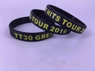 TAKE THAT Tour Band TT30 GREATEST HITS TOUR 2019. Odyssey UK seller