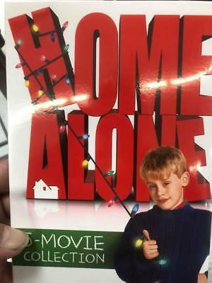 Home Alone 5 Movie Collection New Dvd