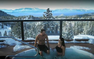7 Nights The Ridge Tahoe Resorts, Stateline, US for 2-6 guests