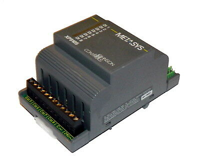 Johnson Controls XP-9105-8304 Metasys XP9105 Extension Module 8 Digital Input