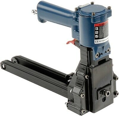American International Electric Pneumatic Carton Stapler For 3/4' And 5/8' 120