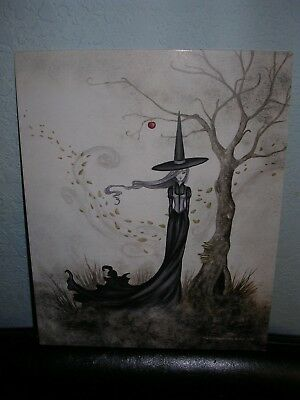 Amy Brown - The Last Apple - OUT OF PRINT - SIGNED