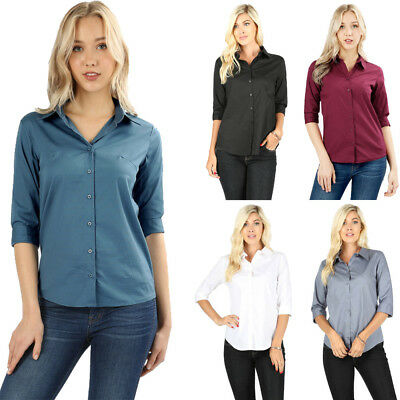Wholesale Lot of 35 Womens Swing Dresses and Dress Shirts Clothes Clothing