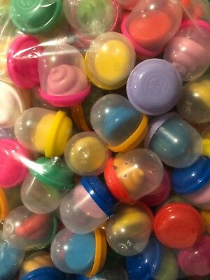 """Poopsters 1 inch toys 1"""" bulk vending machine Capsules 250  Pieces"""