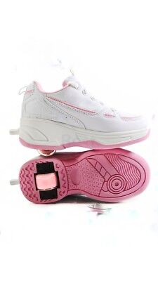 NEW Kids Roller Skate Shoes *FREE POSTAGE*