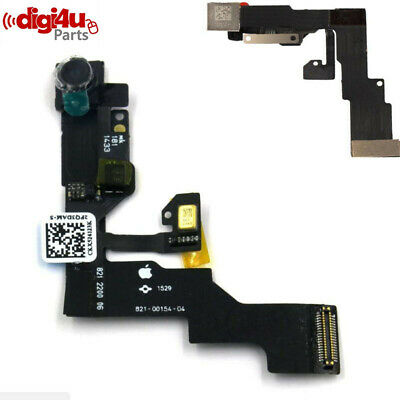 Original Front Facing Camera Light Sensor Flex Cable With Mic For iPhone 6S Plus
