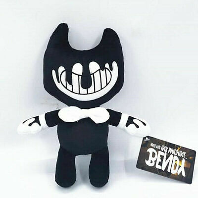 Bendy and the Ink Machine Series Figure Bendy Boris Plush Toys Doll Xmas Gifts H