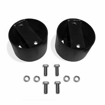 For Lifted Vehicles With Pacbrake Amp Air Springs PacBrake Amp Air Spring Spacer