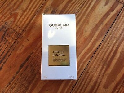 Guerlain Foret de Sumatra 100ml Home Fragrance