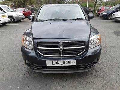2006 Dodge Caliber 2.0 crd SXT Blue